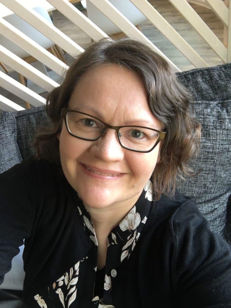 Johanna Saastamoinen