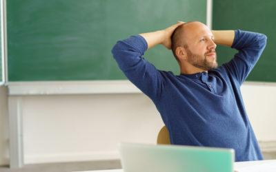 Opettaja, ole armollinen itsellesi – hyvinvointia poikkeusoloihin -webinaari